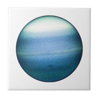 PLANET URANUS (solar system) ~~ Tile