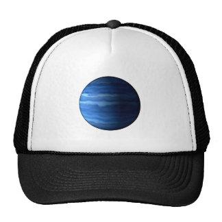 PLANET URANUS v2 (solar system) ~~ Trucker Hat