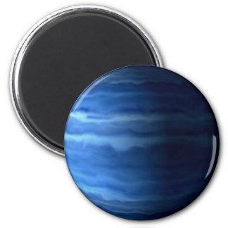 PLANET URANUS v.2 (solar system) ~ Magnet