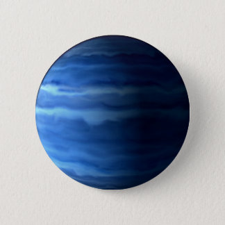 PLANET URANUS v.2 (solar system) ~ Pinback Button