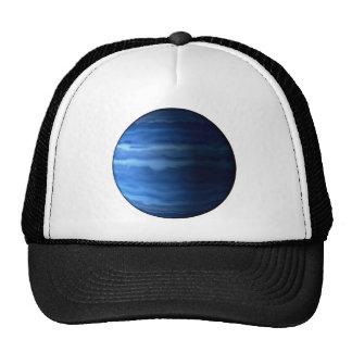 PLANET URANUS v.2 (solar system) ~ Trucker Hat
