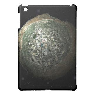 Planet Vegas iPad Mini Cover