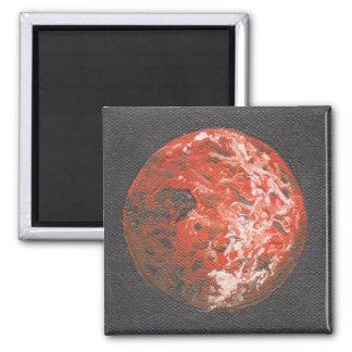 Planet Venus Magnet