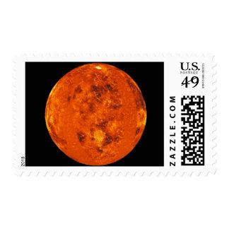 PLANET VENUS natural (solar system) ~~ Postage