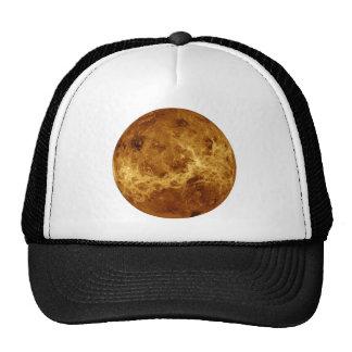 PLANET VENUS RADAR VERSION (solar system) ~ Trucker Hat