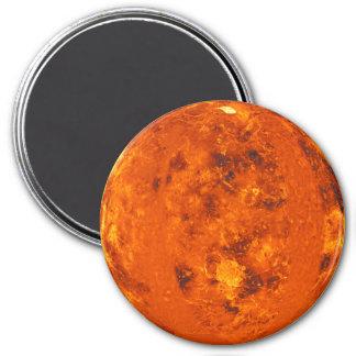 PLANET VENUS (solar system) ~ Magnet