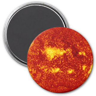 PLANET VENUS TRANSIT high definition solor system 3 Inch Round Magnet