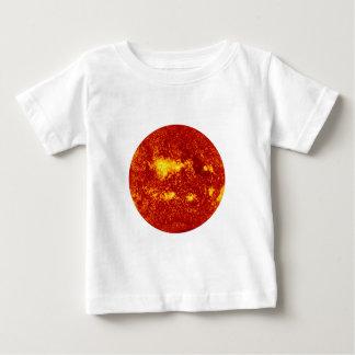 PLANET VENUS TRANSIT high definition  solor system Baby T-Shirt