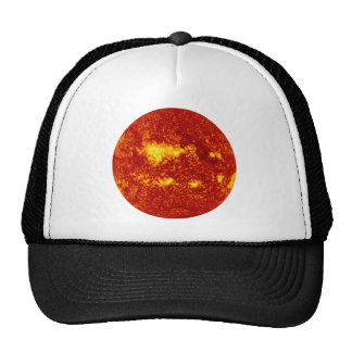 PLANET VENUS TRANSIT high definition solor system Trucker Hat