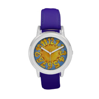 Planet Watches
