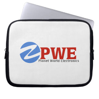Planet World Electronics Laptop Sleeve
