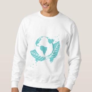 Planet Worth Sweatshirt