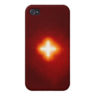 Planet X revelation iPhone 4/4S Covers
