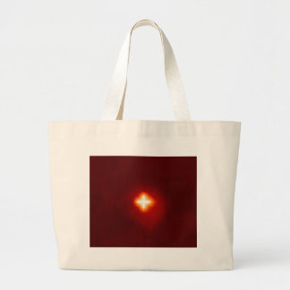 Planet X revelation Large Tote Bag