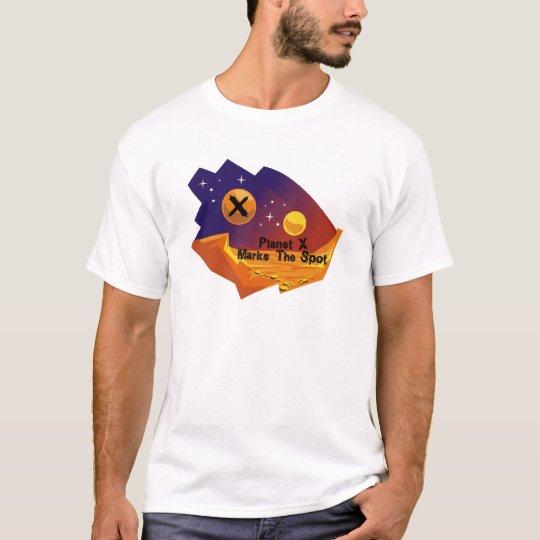 Planet X Spot T-Shirt