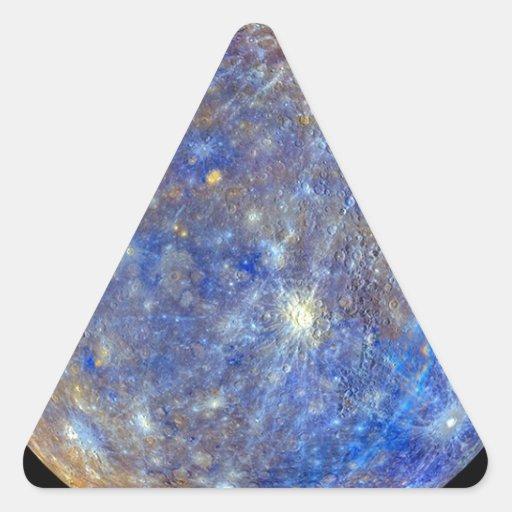 PLANETA 1.jpg Calcomania De Triangulo Personalizadas