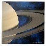 Planeta 2 de Saturn Teja