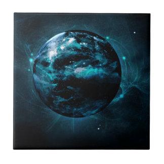 planeta azulejos