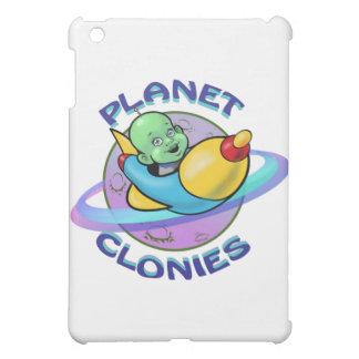 Planeta Clonies