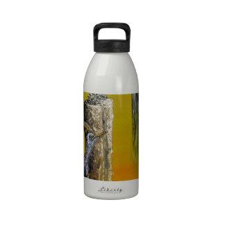 ¡Planeta de anomalías - impresión de encargo! Botellas De Agua Reutilizables