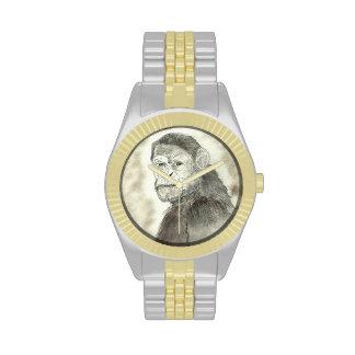 Planeta de César del reloj de los monos