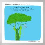 Planeta de HP5015 Harold Impresiones