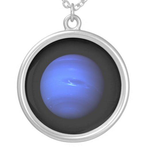 Planeta de la NASA de Neptuno Joyeria