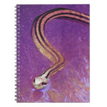 Planeta de la serpiente libro de apuntes
