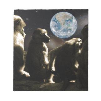 Planeta de los monos