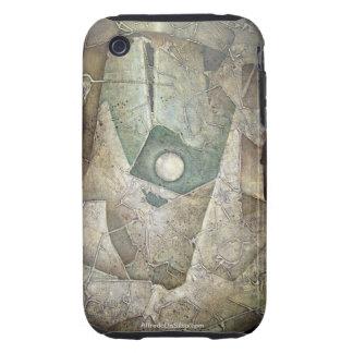 Planeta de Majic Carcasa Resistente Para iPhone