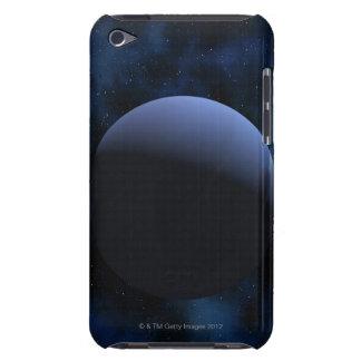 Planeta de Neptuno iPod Case-Mate Cárcasa