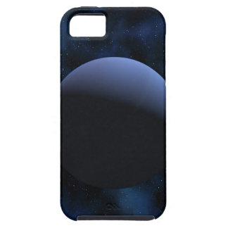 Planeta de Neptuno iPhone 5 Cobertura