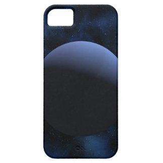 Planeta de Neptuno iPhone 5 Carcasa