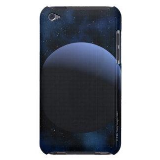 Planeta de Neptuno iPod Case-Mate Cobertura