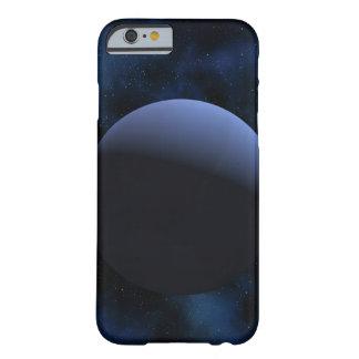 Planeta de Neptuno Funda Para iPhone 6 Barely There