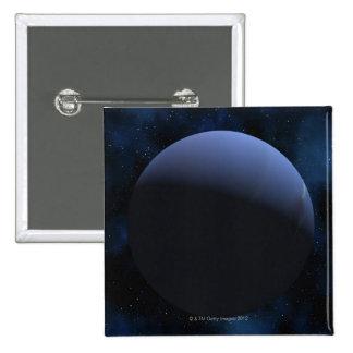 Planeta de Neptuno Pin
