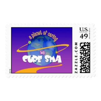 Planeta de sellos que cuidan