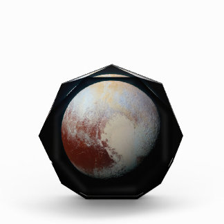 Planeta enano Plutón