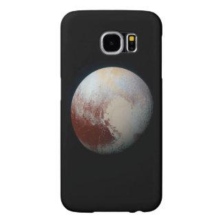 Planeta enano Plutón Funda Samsung Galaxy S6