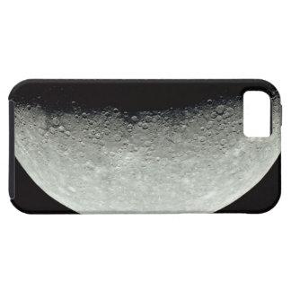 Planeta Mercury iPhone 5 Carcasas
