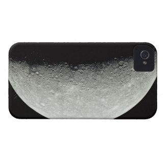 Planeta Mercury iPhone 4 Case-Mate Fundas