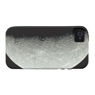 Planeta Mercury Case-Mate iPhone 4 Fundas