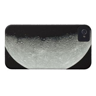 Planeta Mercury iPhone 4 Cobertura