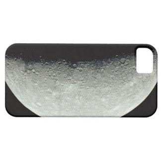 Planeta Mercury iPhone 5 Fundas
