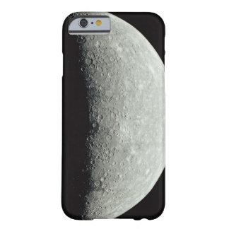 Planeta Mercury Funda Para iPhone 6 Barely There