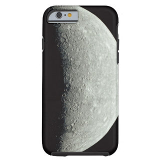 Planeta Mercury Funda De iPhone 6 Tough