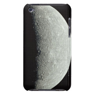 Planeta Mercury iPod Case-Mate Funda