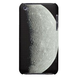 Planeta Mercury iPod Touch Protectores