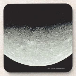 Planeta Mercury Posavasos