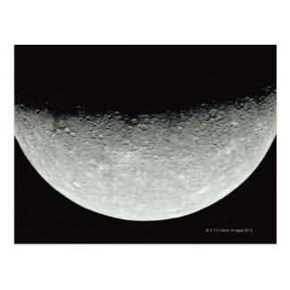 Planeta Mercury Postales